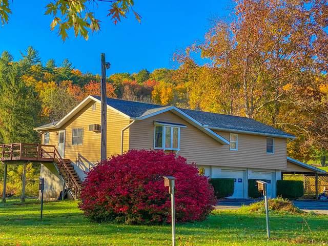 256 Smale Lane, Kunkletown, PA 18058 (MLS #PM-82403) :: Keller Williams Real Estate