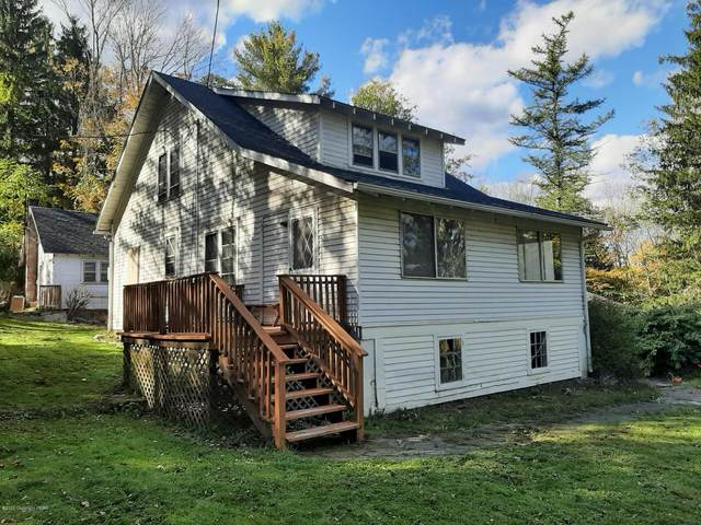 3137 Old Canadensis Hill, Cresco, PA 18326 (MLS #PM-82412) :: Kelly Realty Group