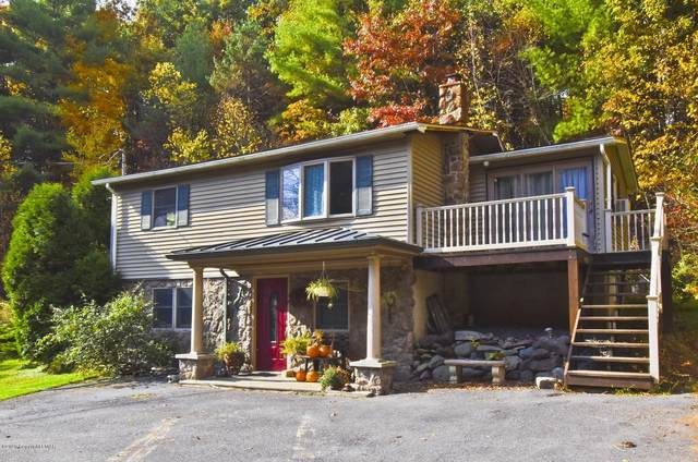 810 Smith Hill Road, Saylorsburg, PA 18353 (MLS #PM-82413) :: Keller Williams Real Estate