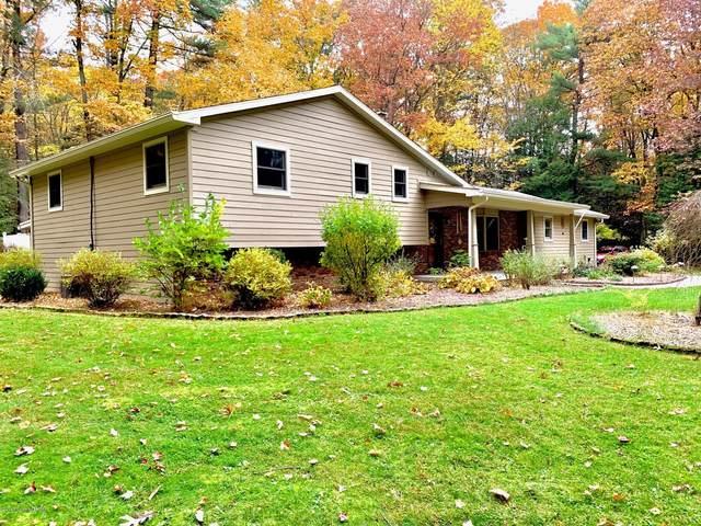 183 Deer Path, Kunkletown, PA 18058 (MLS #PM-82432) :: Keller Williams Real Estate