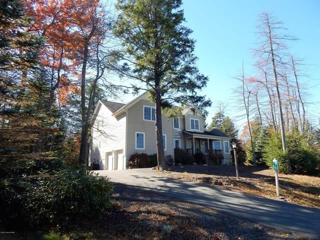215 Hermit Thrush Road, Pocono Pines, PA 18350 (MLS #PM-82442) :: Kelly Realty Group