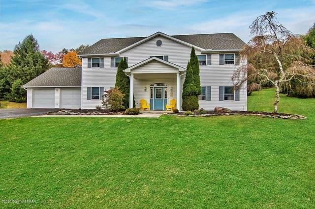285 Chipperfield Dr, Effort, PA 18330 (MLS #PM-82448) :: Keller Williams Real Estate