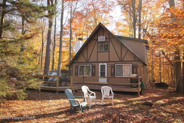 136 Tomhickon Trl, Pocono Lake, PA 18347 (MLS #PM-82465) :: Kelly Realty Group