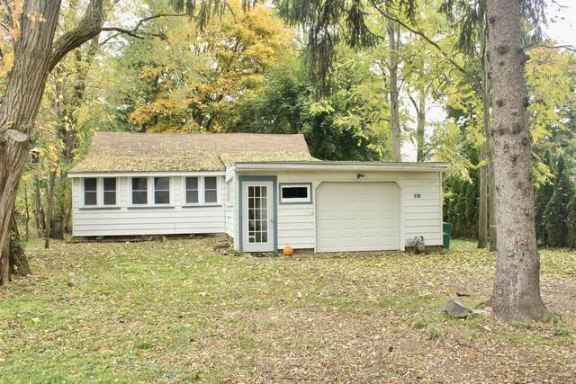 118 Barnum St, East Stroudsburg, PA 18301 (MLS #PM-82470) :: Keller Williams Real Estate