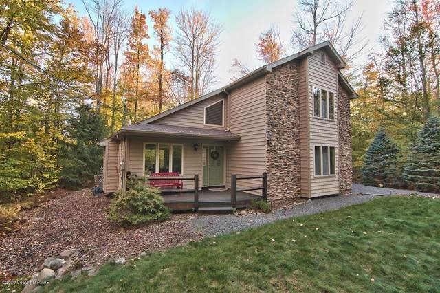 170 Gross Dr, Pocono Pines, PA 18350 (MLS #PM-82472) :: Kelly Realty Group