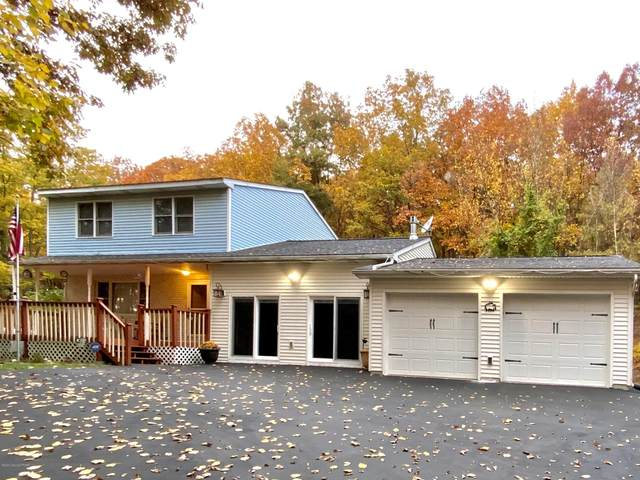 1644 N Rocky Mountain Dr, Effort, PA 18330 (MLS #PM-82498) :: Kelly Realty Group