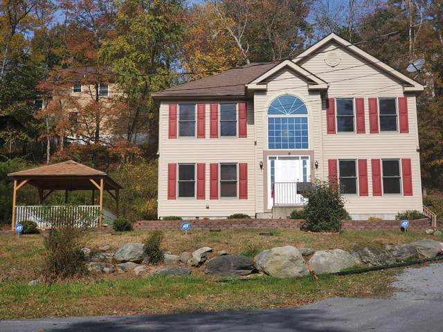 233 Edward Smith Blvd, East Stroudsburg, PA 18302 (MLS #PM-82501) :: RE/MAX of the Poconos