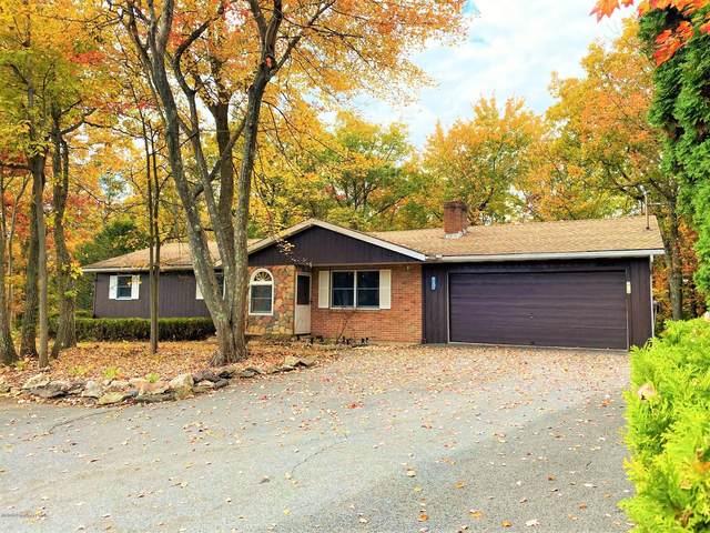 156 Sugar Hill Road, Saylorsburg, PA 18353 (MLS #PM-82506) :: Keller Williams Real Estate
