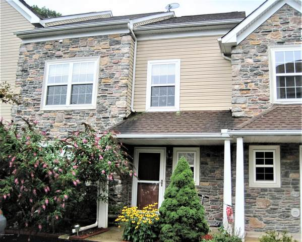 48D Lower Ridge View Circle, East Stroudsburg, PA 18302 (MLS #PM-82510) :: Keller Williams Real Estate