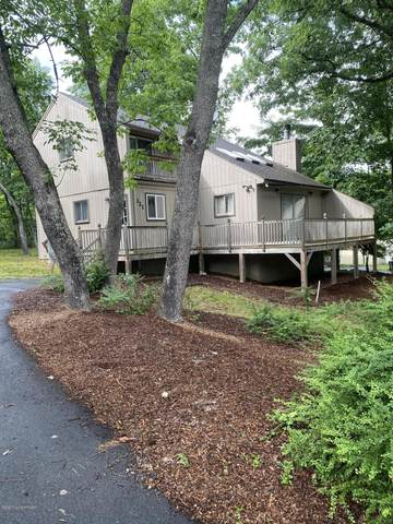 321 Clubhouse Dr, East Stroudsburg, PA 18302 (MLS #PM-82515) :: Kelly Realty Group