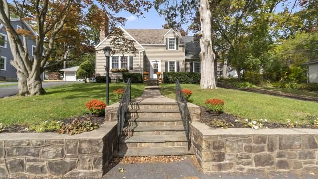 435 Princeton Ave, Palmerton, PA 18071 (MLS #PM-82516) :: Keller Williams Real Estate