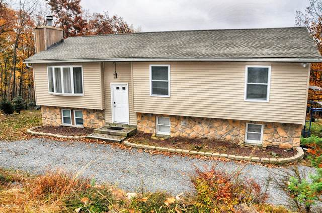 402 Scenic Dr, Albrightsville, PA 18210 (MLS #PM-82522) :: Kelly Realty Group