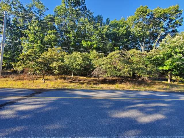 Lot 91 Eagle Path, Bushkill, PA 18324 (MLS #PM-82523) :: RE/MAX of the Poconos