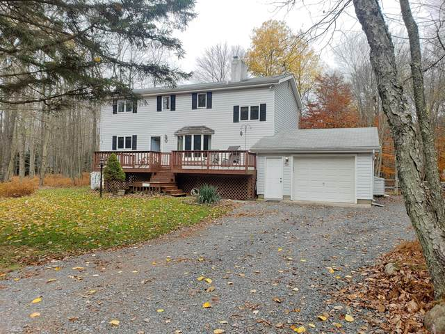 298 Cheyenne Trl, Pocono Lake, PA 18347 (MLS #PM-82525) :: Keller Williams Real Estate