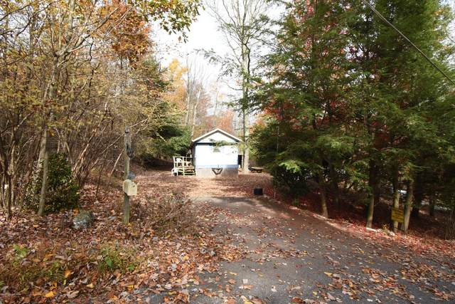 280 Buck Fever Trl, Scotrun, PA 18355 (MLS #PM-82555) :: Kelly Realty Group