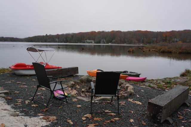 1101 Arrowhead Dr, Pocono Lake, PA 18347 (MLS #PM-82566) :: Kelly Realty Group