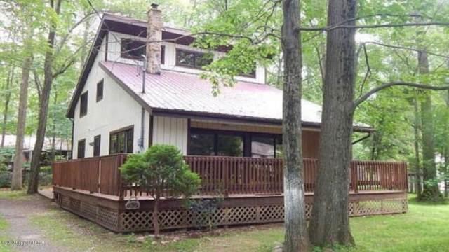 2140 Sassafras Ln, Kunkletown, PA 18058 (MLS #PM-82568) :: Kelly Realty Group