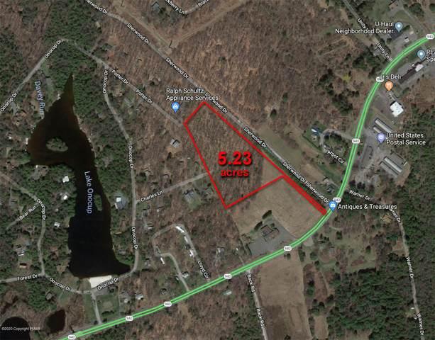 Route 940, Pocono Lake, PA 18347 (MLS #PM-82602) :: RE/MAX of the Poconos
