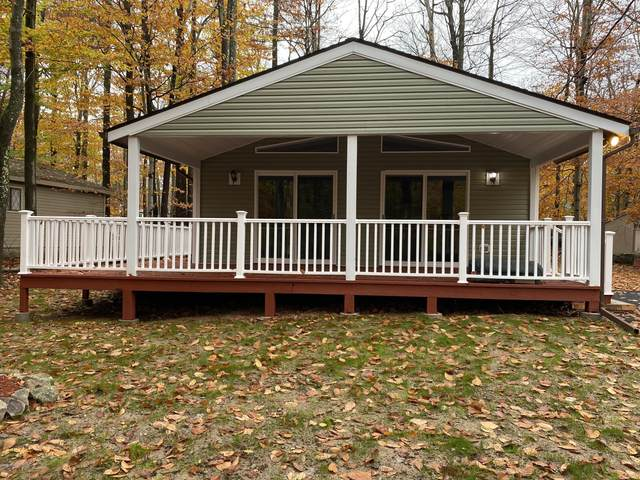 8959 Deerfield Rd, Tobyhanna, PA 18466 (MLS #PM-82633) :: RE/MAX of the Poconos