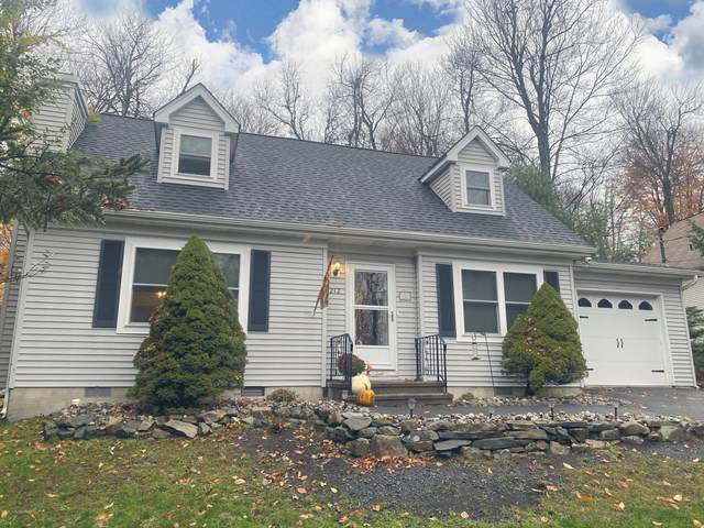 2554 Waterfront Dr, Tobyhanna, PA 18466 (MLS #PM-82637) :: RE/MAX of the Poconos