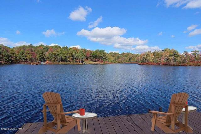 423 Mountain Top Lake Rd, Long Pond, PA 18334 (MLS #PM-82652) :: RE/MAX of the Poconos