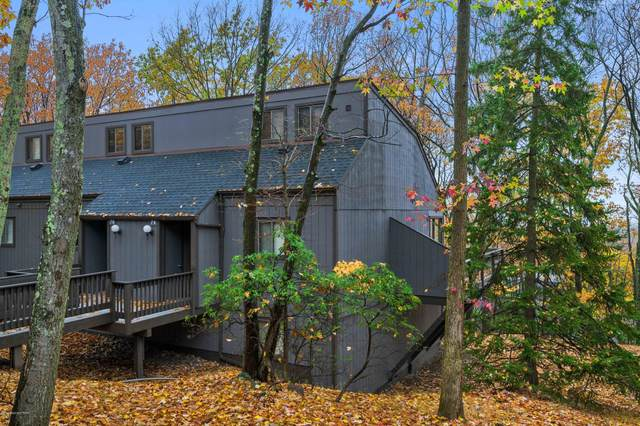 74 Cross Country Ln, Tannersville, PA 18372 (MLS #PM-82670) :: Kelly Realty Group