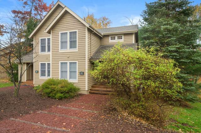 486 Spruce Dr, Tannersville, PA 18372 (MLS #PM-82711) :: Kelly Realty Group