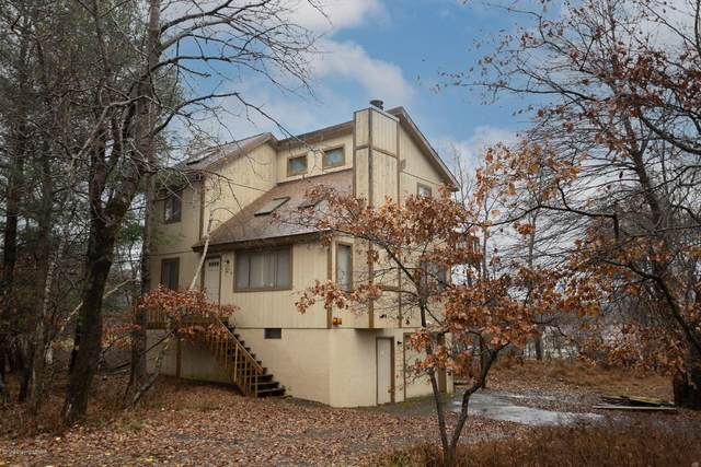 617 Mountain Road, Blakeslee, PA 18210 (MLS #PM-82722) :: Kelly Realty Group