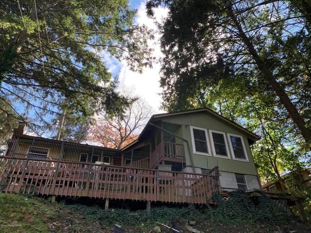 215 Lake Rd, Saylorsburg, PA 18353 (MLS #PM-82724) :: Kelly Realty Group