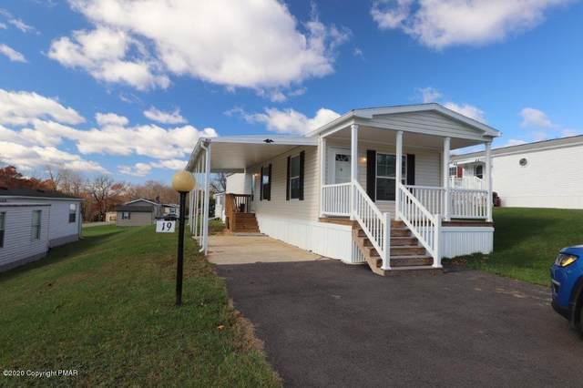 19 Hillside Pl, Kunkletown, PA 18058 (MLS #PM-82816) :: Keller Williams Real Estate
