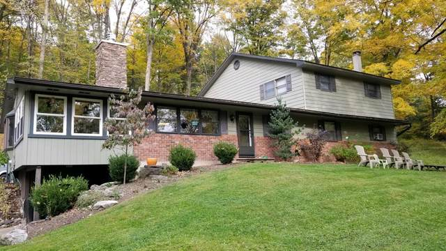 7155 Miller Rd, Canadensis, PA 18325 (MLS #PM-82861) :: Kelly Realty Group
