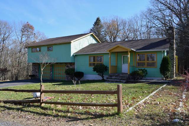 23 Iroquois Trl, White Haven, PA 18661 (MLS #PM-82888) :: RE/MAX of the Poconos