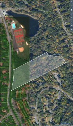 Decker Rd, Bushkill, PA 18302 (MLS #PM-82907) :: Kelly Realty Group