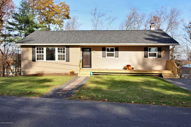 203 Mountain View Drive, Stroudsburg, PA 18360 (MLS #PM-82912) :: Kelly Realty Group