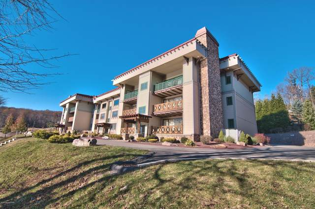 322 Hummingbird Way 101J2, Lake Harmony, PA 18624 (MLS #PM-82916) :: Kelly Realty Group