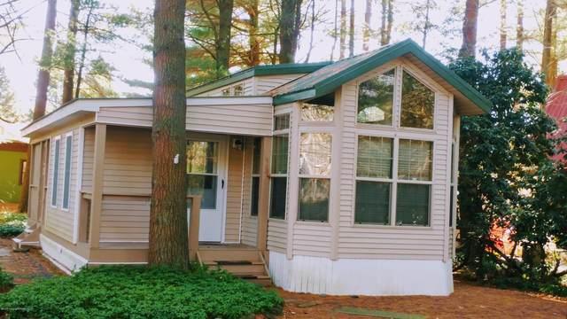 363 Campstead Cir, Pocono Lake, PA 18347 (MLS #PM-82984) :: Keller Williams Real Estate