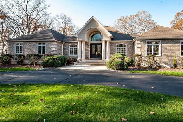 411 Benson Ct, East Stroudsburg, PA 18302 (#PM-82995) :: Jason Freeby Group at Keller Williams Real Estate