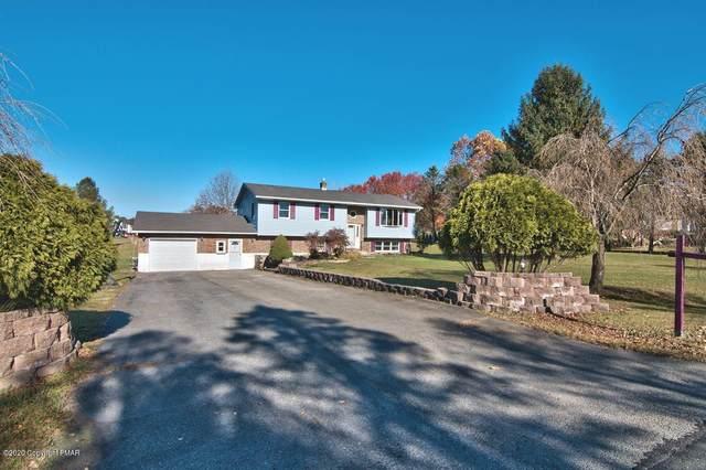 3512 Sunset Cir, Kunkletown, PA 18058 (MLS #PM-82996) :: Keller Williams Real Estate