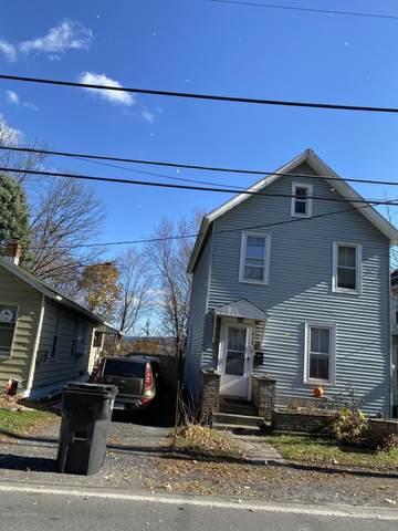 436 N 5Th St, Stroudsburg, PA 18360 (MLS #PM-83004) :: RE/MAX of the Poconos