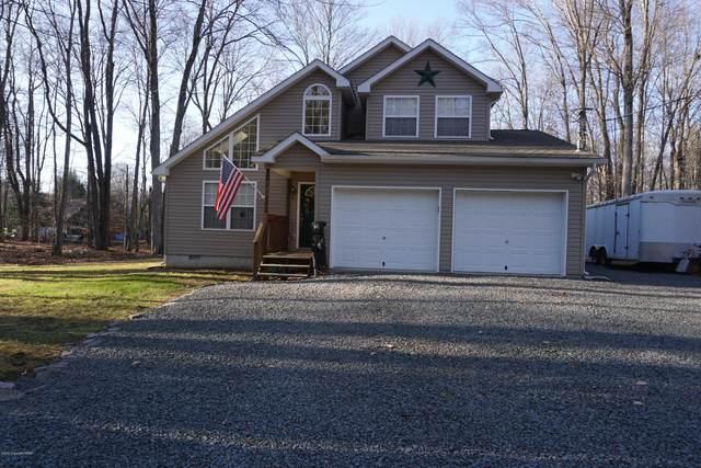 125 Cardinal Ln, Pocono Lake, PA 18347 (MLS #PM-83006) :: Keller Williams Real Estate