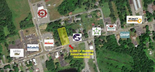 1791 Route 209, Brodheadsville, PA 18322 (#PM-83014) :: Jason Freeby Group at Keller Williams Real Estate