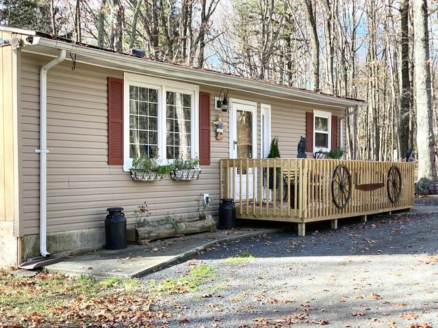 1920 Donalds Rd, Effort, PA 18330 (MLS #PM-83068) :: RE/MAX of the Poconos