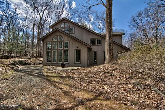 203 Goldenrod Ln, Buck Hill Falls, PA 18323 (MLS #PM-83097) :: Kelly Realty Group