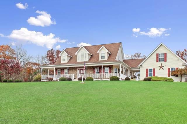 2758 Rising Hill Dr, Saylorsburg, PA 18353 (MLS #PM-83104) :: Keller Williams Real Estate