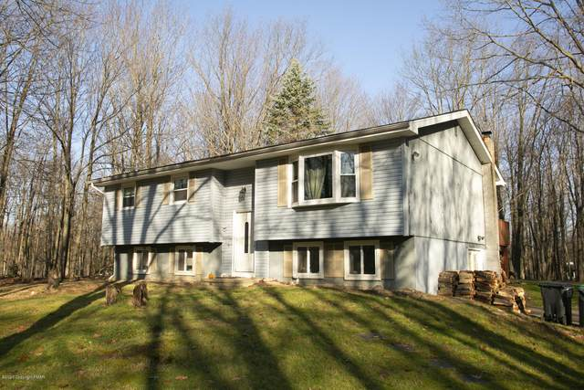 293 Sullivan Trl, Long Pond, PA 18334 (MLS #PM-83112) :: Kelly Realty Group