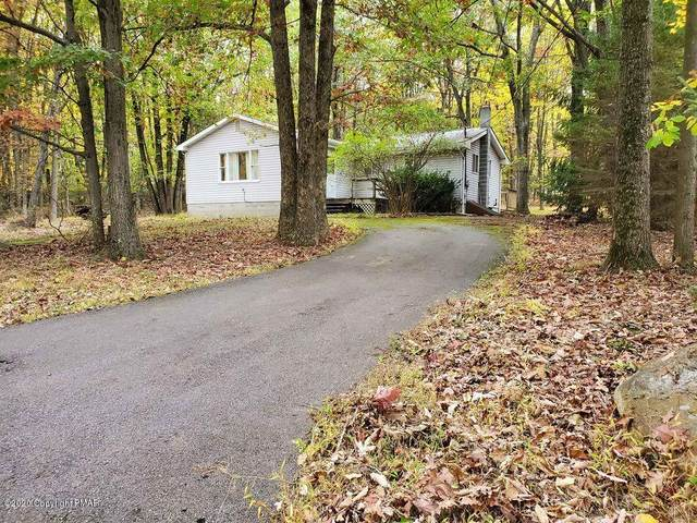 1615 Silver Maple Road, Effort, PA 18330 (MLS #PM-83125) :: RE/MAX of the Poconos