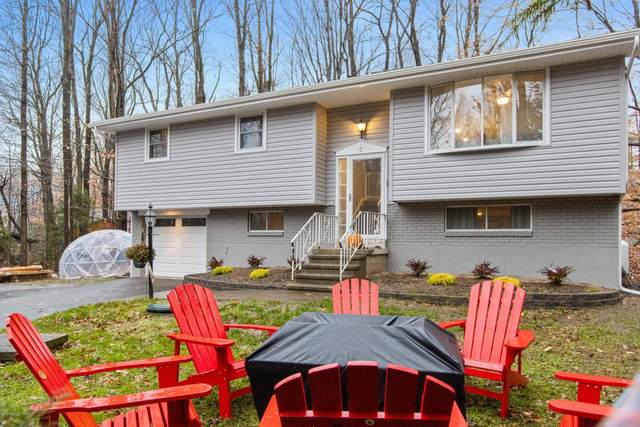 113 Crest Hill, Canadensis, PA 18325 (MLS #PM-83148) :: RE/MAX of the Poconos