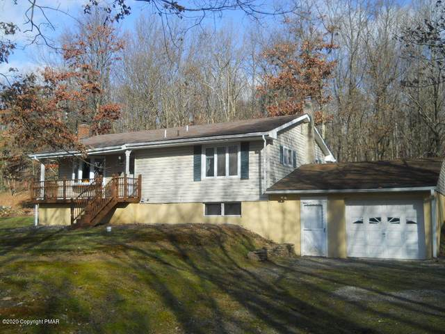 149 Evergreen Rd, Albrightsville, PA 18210 (MLS #PM-83199) :: Kelly Realty Group