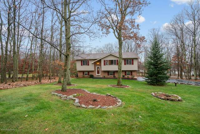 1170 N Rocky Mountain Dr, Effort, PA 18330 (MLS #PM-83245) :: RE/MAX of the Poconos