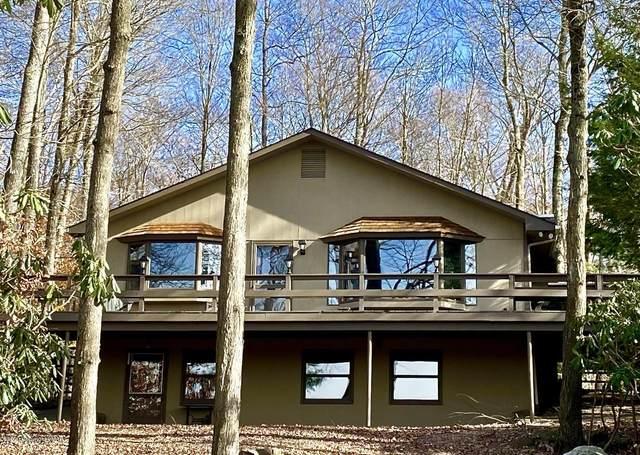 2416 Overlook Ln, Pocono Pines, PA 18350 (MLS #PM-83255) :: Keller Williams Real Estate